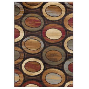 KHL Rugs Martin Contemporary Geometric Rug