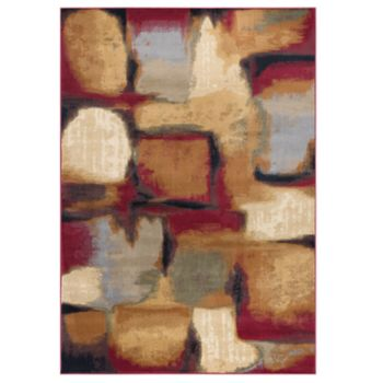 KHL Rugs Bryson Contemporary Abstract Rug