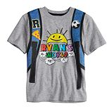 Boys 4-7 Ryan's World Graphic Tee