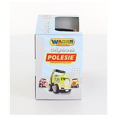Wader Polesie Grip Tractor