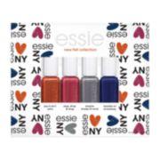 essie Fall 2018 Trend Mini Nail Polish Set