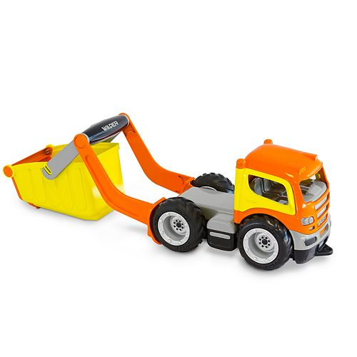 Wader Polesie Grip Dump Truck