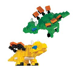Protocol PixelPet 3D Block Aesu the Dragon Puzzle Set