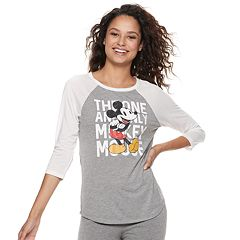 Disney's Mickey Mouse Juniors' 'One and Only' Graphic Tee