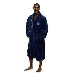 Men's North Carolina Tar Heels Plush Robe