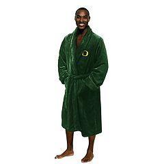 Men's Oregon Ducks Plush Robe