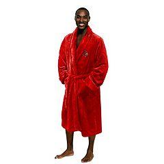 Men's Louisville Cardinals Plush Robe