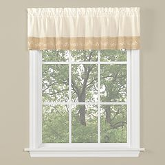 Saturday Knight, Ltd. Timeless Window Valance