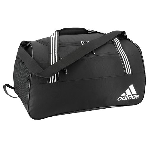 adidas Squad IV Duffel Bag