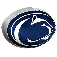 Penn State Nittany Lions Logo Pillow