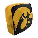 Iowa Hawkeyes Logo Pillow