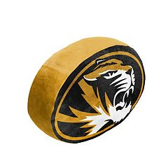 Missouri Tigers Logo Pillow