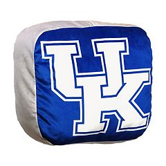 Kentucky Wildcats Logo Pillow