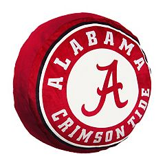 Alabama Crimson Tide Logo Pillow