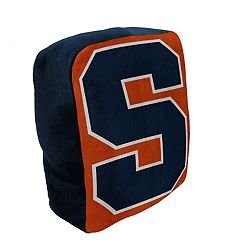 Syracuse Orange Logo Pillow