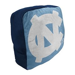 North Carolina Tar Heels Logo Pillow