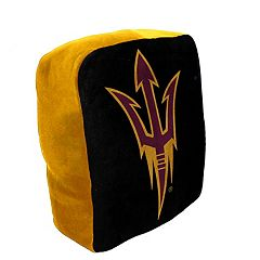 Arizona State Sun Devils Logo Pillow