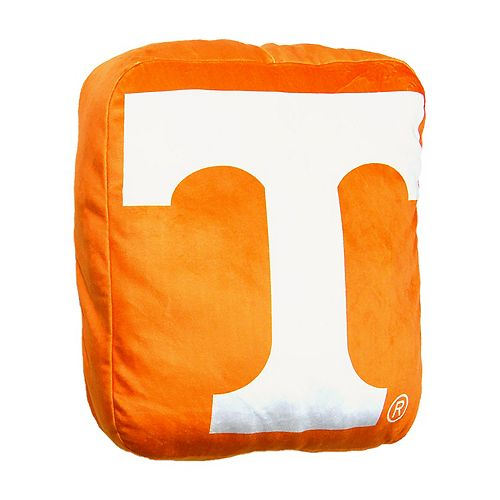 Tennessee Volunteers Logo Pillow