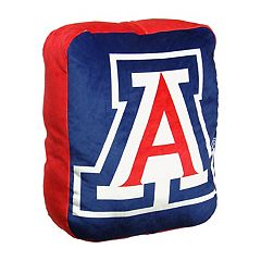 Arizona Wildcats Logo Pillow
