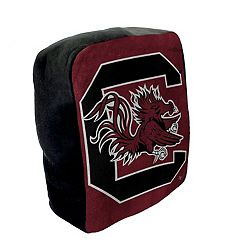 South Carolina Gamecocks Logo Pillow
