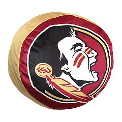 Florida State Seminoles Logo Pillow