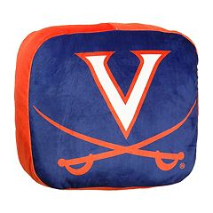 Virginia Cavaliers Logo Pillow