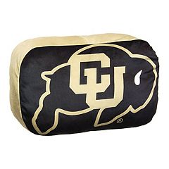 Colorado Buffaloes Logo Pillow
