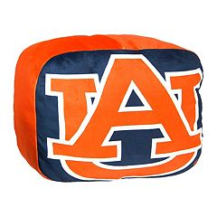 Auburn Tigers Logo Pillow