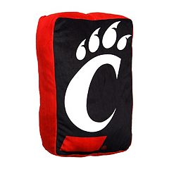 Cincinnati Bearcats Logo Pillow