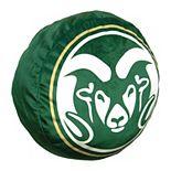 Colorado State Rams Logo Pillow