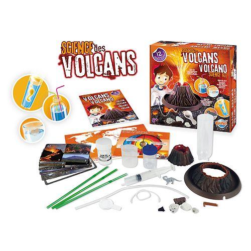 KSM Toys Buki Sciences Volcano Kit