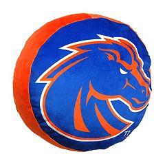 Boise State Broncos Logo Pillow