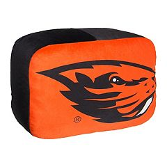 Oregon State Beavers Logo Pillow