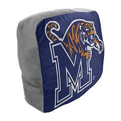 Memphis Tigers Logo Pillow
