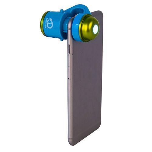 Discovery Kids Cell Phone Microscope