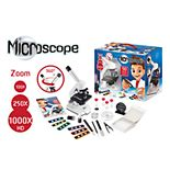 KSM Toys Buki Sciences Microscope with 50 Experiments