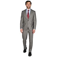 Men's Dockers Tailored-Fit Stretch Suit