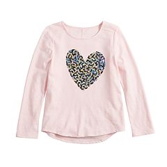 Girls 4-12 SONOMA Goods for Life® Embellished Top
