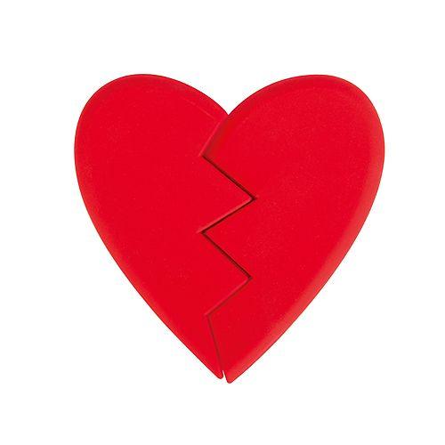 Protocol Broken Heart Oven Mitts