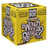 Would You Rather? Game Box by Cardinal Games