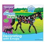 Breyer Classics My Dream Horse Decorating With Emojis Horse Kit