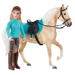 Breyer Classics Heather English Rider