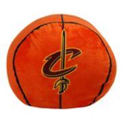 Cleveland Cavaliers Basketball Pillow