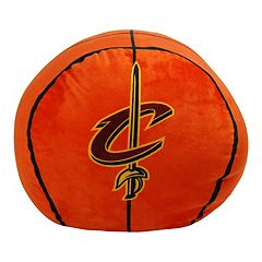 Cleveland Cavaliers Basketball Pillow