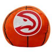 Atlanta Hawks Basketball Pillow