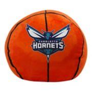 Charlotte Hornets Basketball Pillow