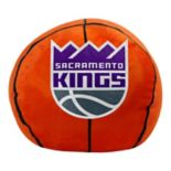 Sacramento Kings Basketball Pillow