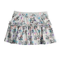 Disney's 101 Dalmatians Baby Girl Ruffled Skort by Jumping Beans®