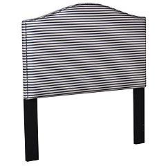 Pulaski Nailhead Upholstered Headboard