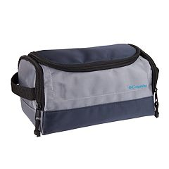 Men's Columbia Hanging Travel Kit